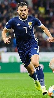 Robert Snodgrass Scottish footballer