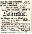 Robert Walser Inserat NZZ 1902.jpg