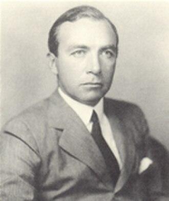 Robert Wood Johnson II - Image: Robert Wood Johnson II