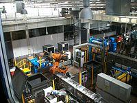 روبوت صناعي
