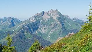 Roc d'Enfer from Col de Tavaneuse 02.jpg