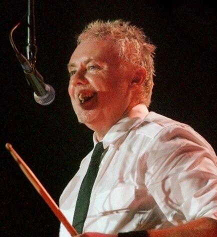 Roger Taylor Vienna 1.11.2008