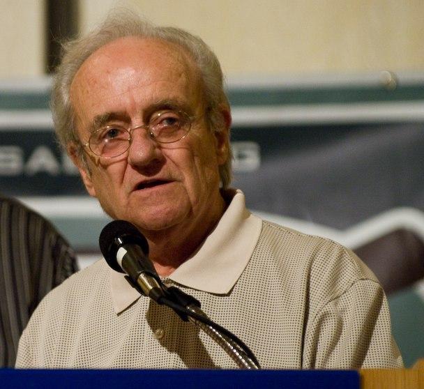 Roland Hemond 2009