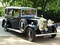 Rolls Royce 20-25 Rippon 6 light limousine (5904821068).jpg