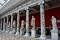 Roman statues, Ny Carlsberg Glyptotek, Copenhagen (4) (35584859734).jpg