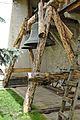 Romania Putna Monastery Church Bells.jpg
