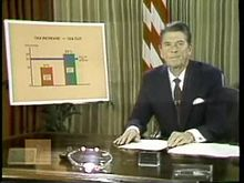 Dosiero: Ronald Reagan TV Address 1981. ogv
