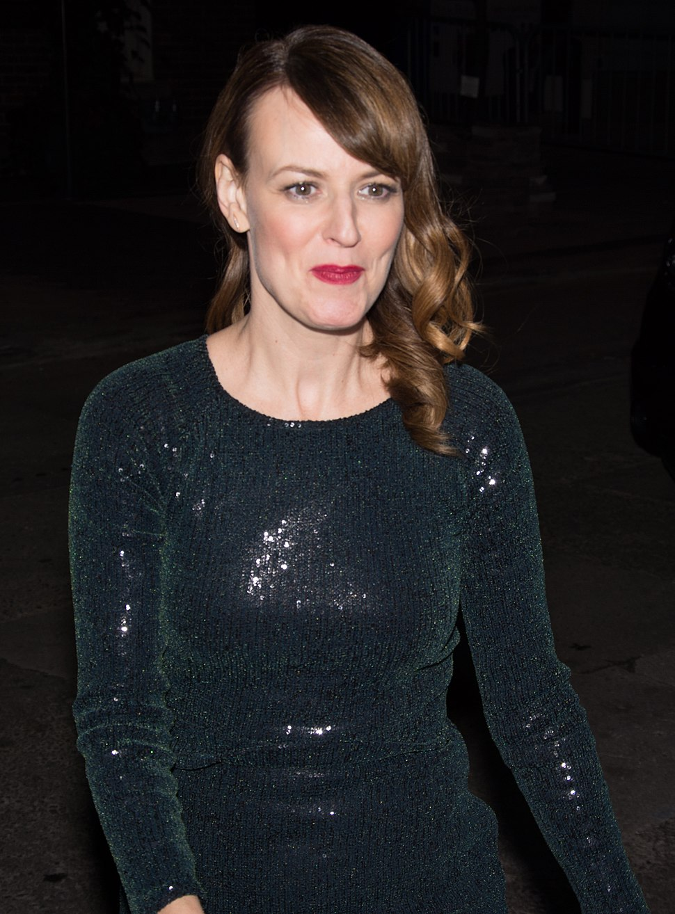 Rosemarie DeWitt at TIFF 2014