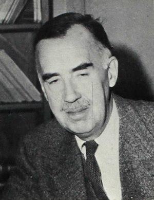 Ross J. S. Hoffman - Image: Ross John Swartz Hoffman 1960