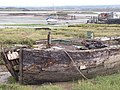 Rotting ships on Hoo Flats - geograph.org.uk - 1013471.jpg