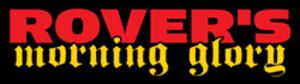 Rover's Morning Glory - Image: Rover's Morning Glory logo