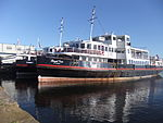 Royal Iris of the Mersey at East Float Dock (5).JPG
