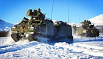 Royal Marines Teach USMC on their Over Snow Vehicle of Choice MOD 45163855.jpg