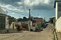 Rua Princesa Isabel, Doutor Severiano (RN).jpg
