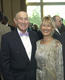 Rudy and Louise Pariser ID2005.jpg