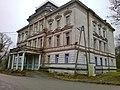 Rudziniec, Pałac - panoramio.jpg