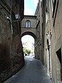 Rue à San Gregorio da Sassola.JPG
