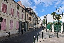 Rue Voltaire