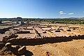 Ruinas romanas de Cáparra en Oliva de Plasencia (Cáceres).jpg