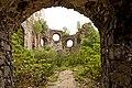 Ruiny zamku Tenczyn, Rudno A-12 09.jpg