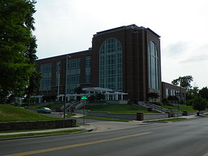 United States District Court for the Eastern District of Missouri - Rush Hudson Limbaugh Sr. Courthouse, Southeastern Division