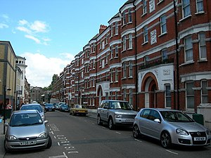 Bruton v London and Quadrant Housing Trust - Rushcroft Road, Brixton