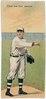 Russell Ford-Otis Johnson, New York Highlanders, baseball card portrait LCCN2007683887.tif
