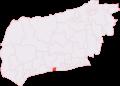 Rustington (electoral division).png
