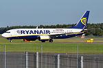 Ryanair, EI-EPD, Boeing 737-8AS (15836755163) (2).jpg
