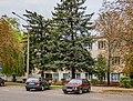 Rybalki street (Minsk) — Stroymash 2.jpg