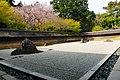 Ryoan-ji, Hojo Teien (Rock Garden) -2 (April 2016) - panoramio.jpg