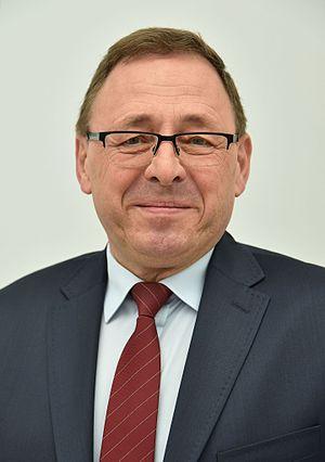 Ryszard Galla - Image: Ryszard Galla Sejm 2016