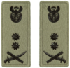 SANDF Rank Insignia Major General embossed badge.png
