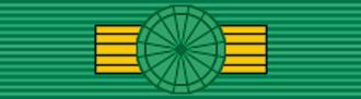Sultan bin Abdulaziz Al Saud - Image: SEN Order of the Lion Grand Cross BAR