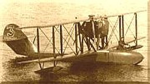 SIAI S.16 - SIAI S.16