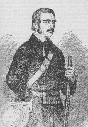 Charles John Andersson - Charles John Andersson.