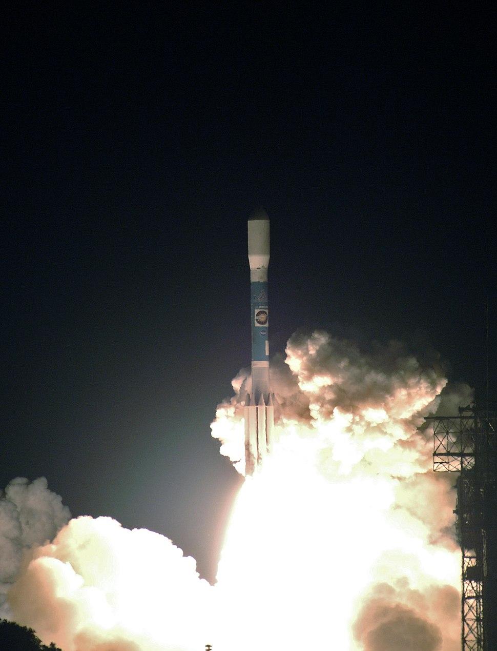 STEREO launch Delta7925-10L 261006