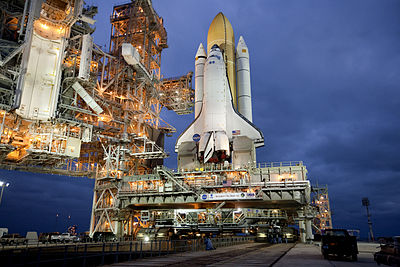 nasa space shuttle launch schedule - HD 6000×4000