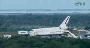 STS-135 30 mins after touchdown2