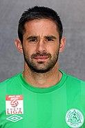 SV Mattersburg 2013 - Ivica Majstorovic