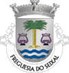 Coat of arms of Seixal