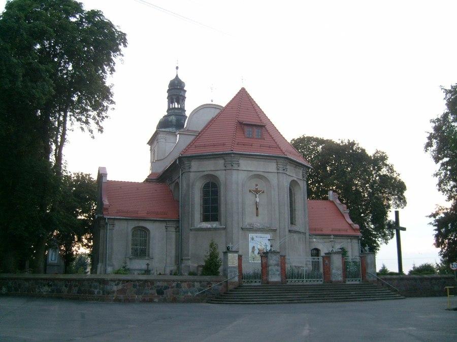 Sadki, Kuyavian-Pomeranian Voivodeship