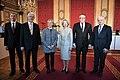 Saeimas priekšsēdētājas oficiālā vizīte Zviedrijā (47366520621).jpg