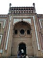 Safdarjung tomb main entrance gate.jpg