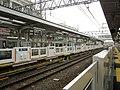Saginuma Station Platform 01.jpg
