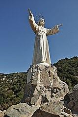 Sagrat Cor de Teià