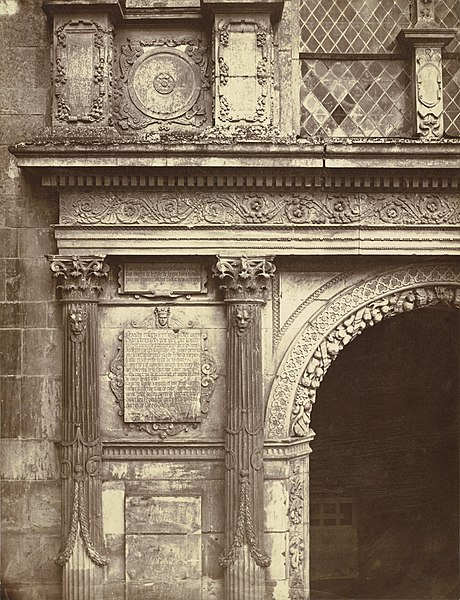 fichier saint andr les vergers church of saint andrew portal detail 3486798910 jpg wikip dia. Black Bedroom Furniture Sets. Home Design Ideas
