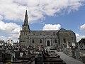 Saint-Mayeux (22) Église 02.JPG