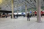 Saint-Pétersbourg - Aéroport - Hall d'arrivée - 2015-12-11 - IMG 0365.jpg
