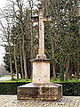 Saint-Pierre-lès-Nemours-FR-77-mémorial Birnau-01.jpg